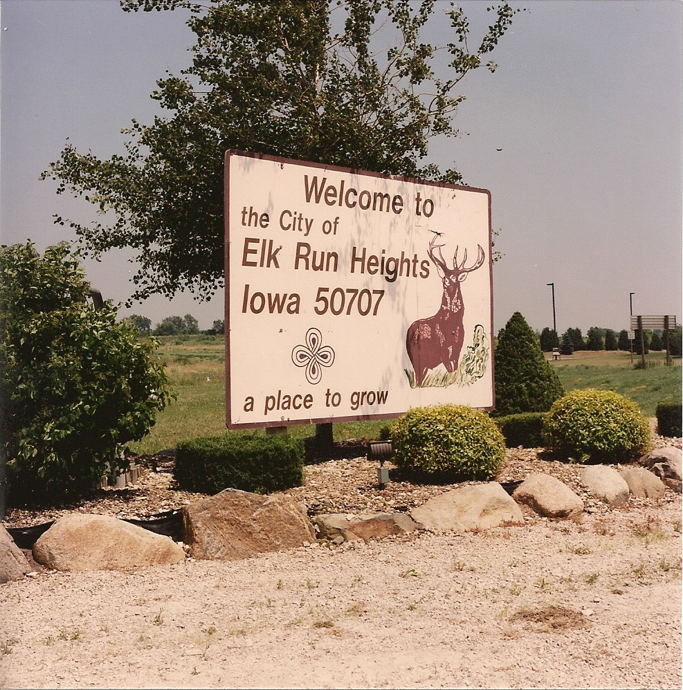 About Us - City of Elk Run Heights